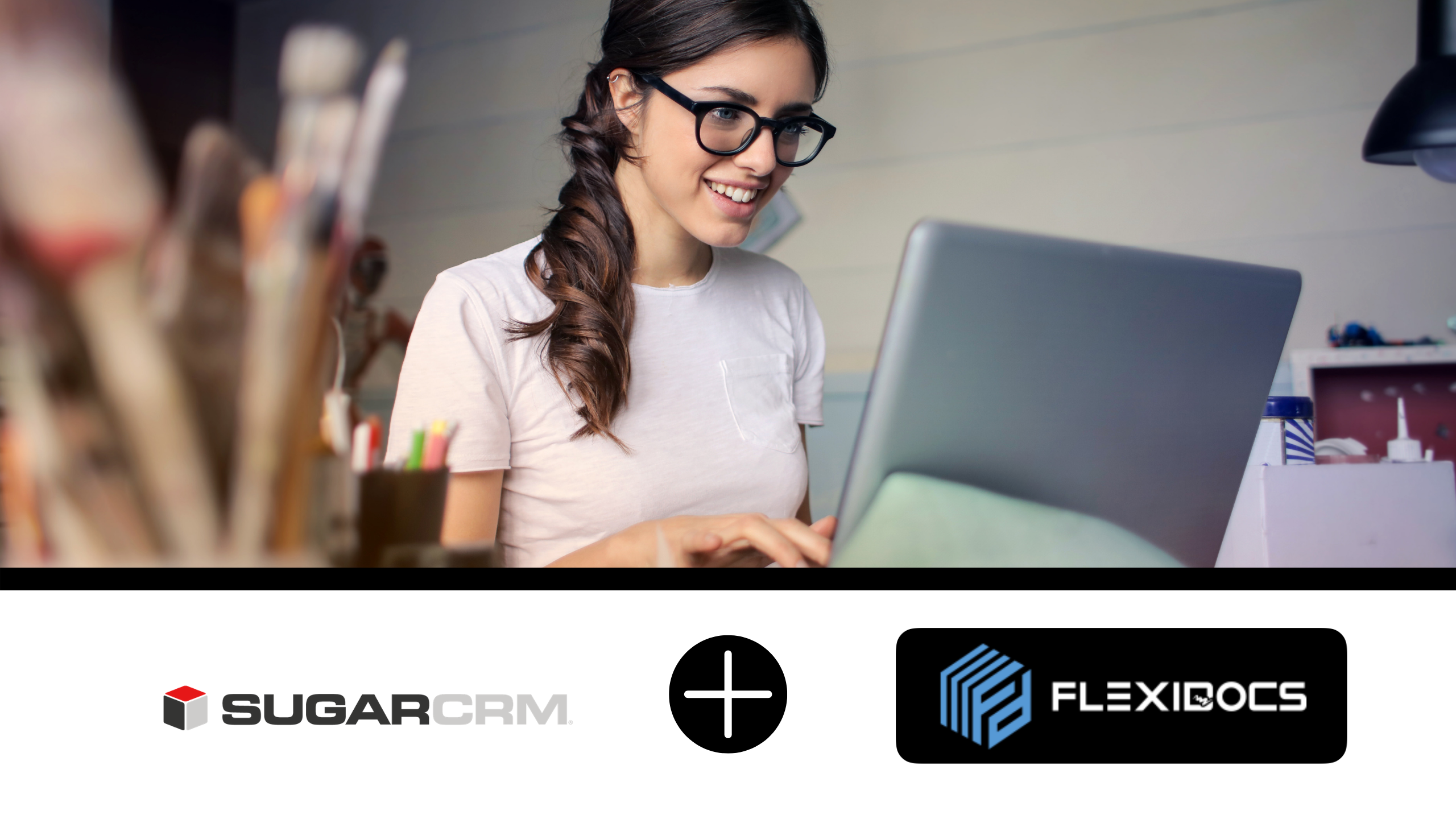 Document Automation in SugarCRM with Flexidocs