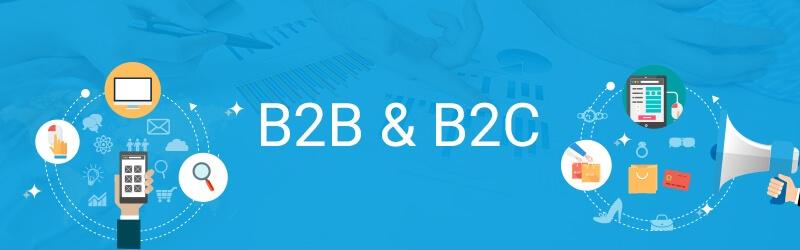 Leading B2B & B2B Marketing Automation