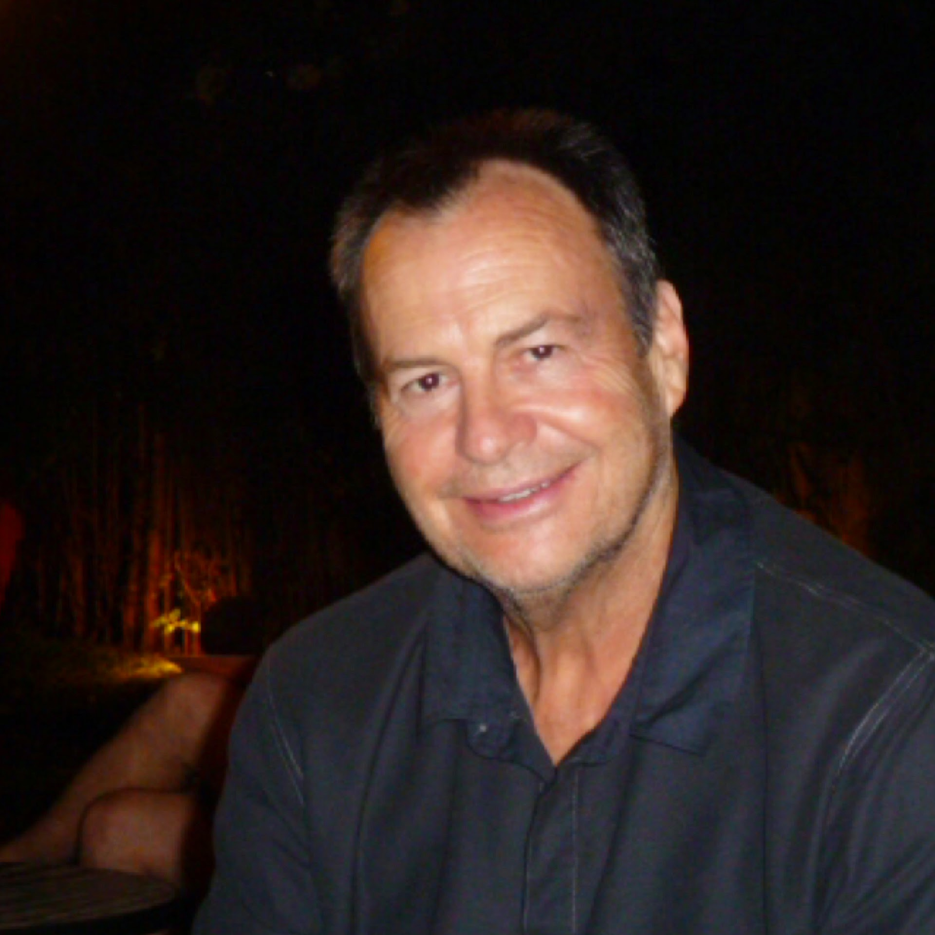 Mike Croy