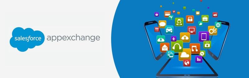 Salesforce.com App Store Ecosystem