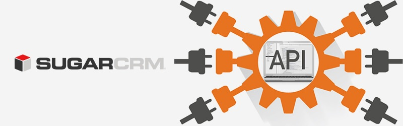 SugarCRM: Designed for Integration