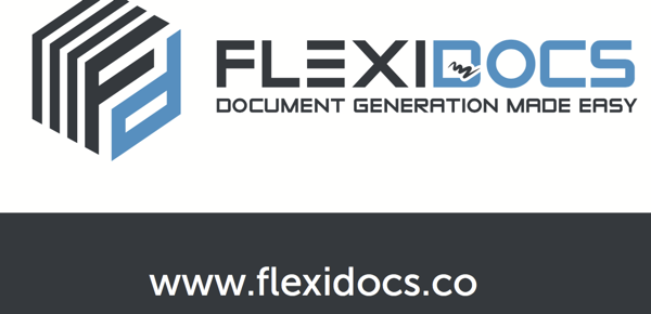 Flexidocs Brochure
