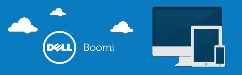 Dell Boomi Integration Platform