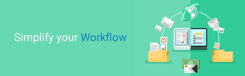 Simplify your Document Workflow