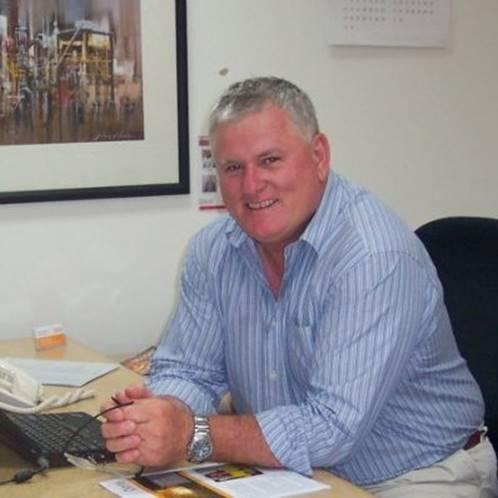 Graeme O'Grady