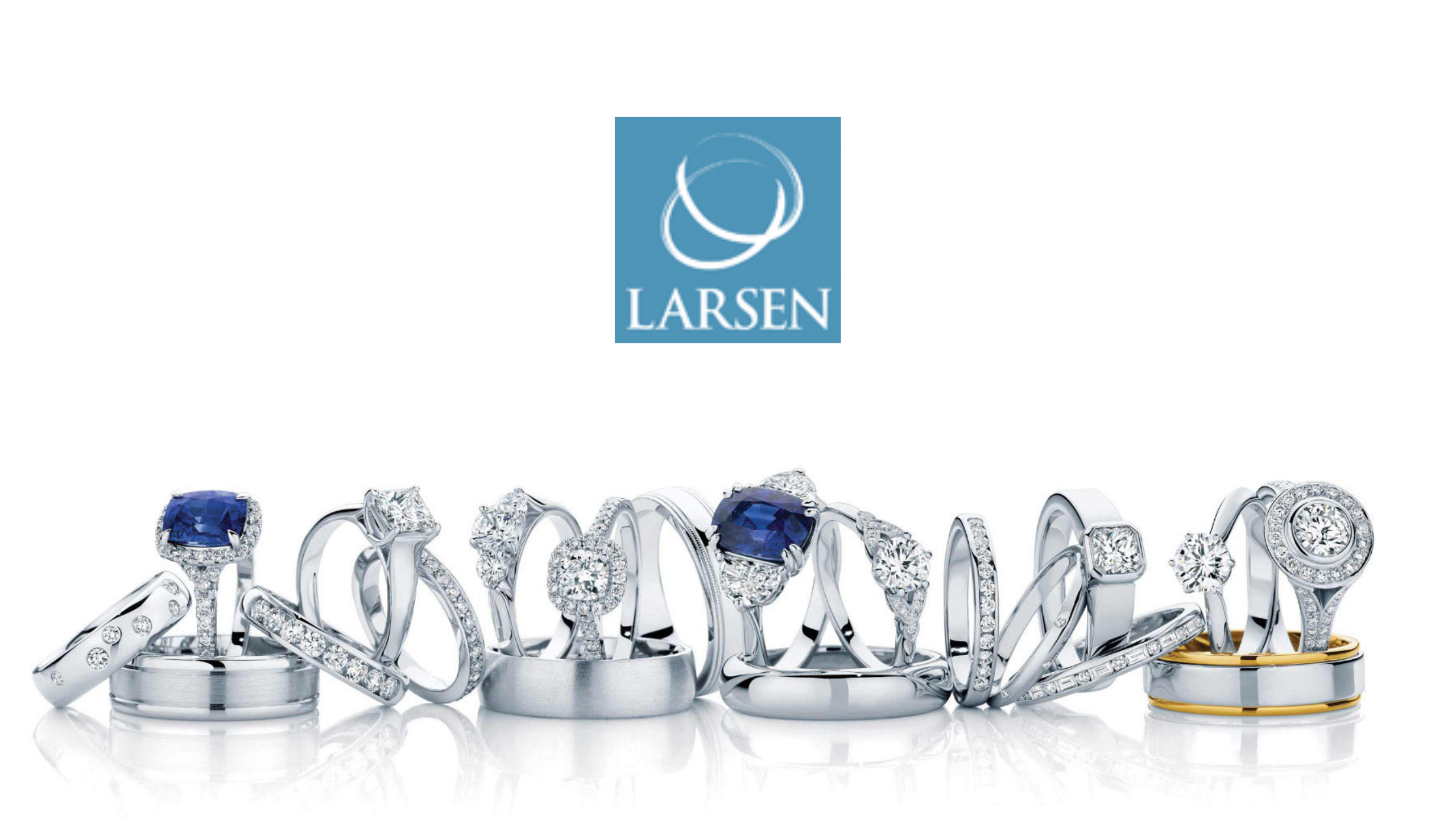 Larsen Jewellery SugarCRM Case Study