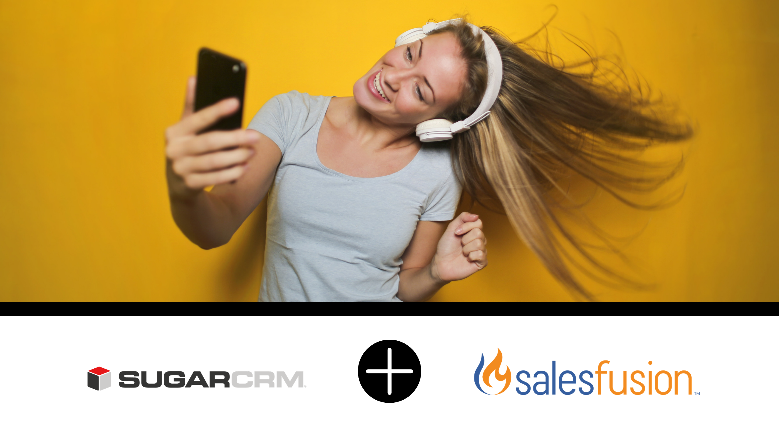 SugarCRM's Acquisition of Salesfusion Marketing Automation And What it Means For You