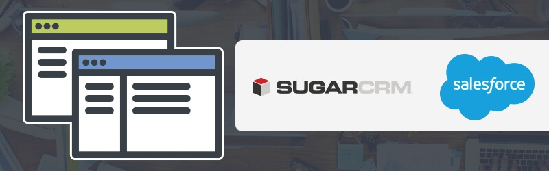 Document Templates Integrated with Salesforce & SugarCRM